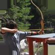 Oljato archery range