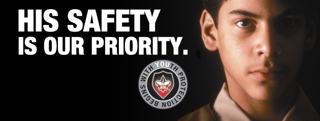 His Safety is Our Priority meme