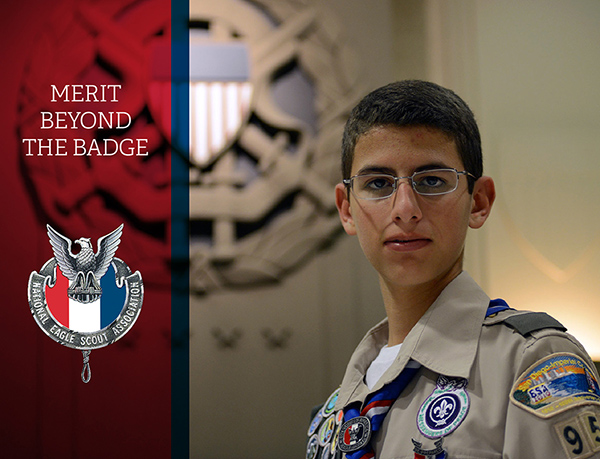 NESA National Eagle Scout Association