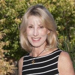 Judy Kleinberg, honoree