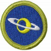 Astronomy merit badge