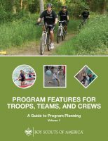 Program Features cover