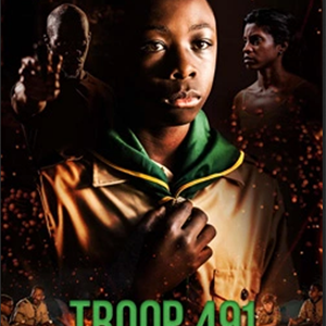 Troop 491, The Adventures of the Muddy Lions movie poster