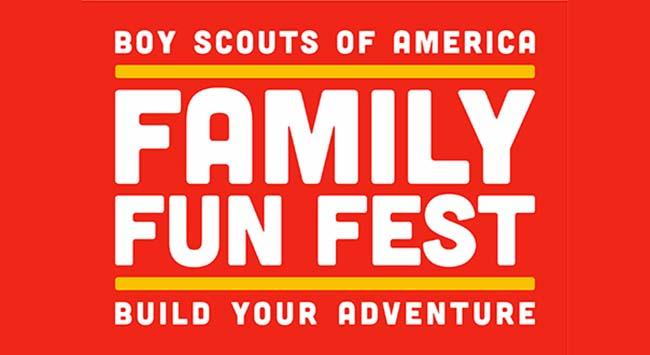 Family Fun Fest logo