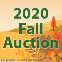 2020 Fall Auction icon