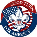 Good Turn for America logo